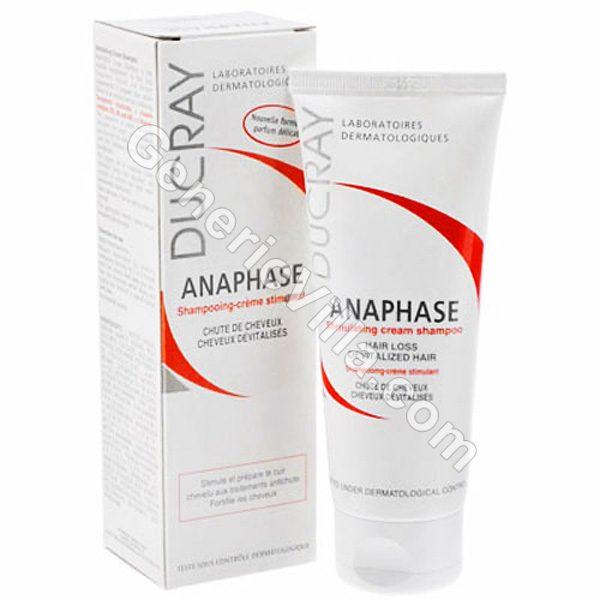 Ducray Anaphase Shampoo 100ml