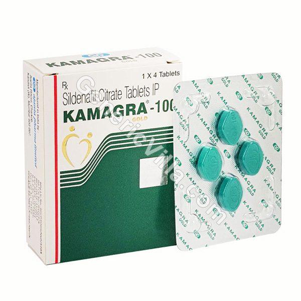 Kamagra gold-100mg