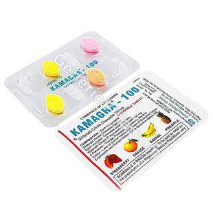 kamagra-chewable tablet