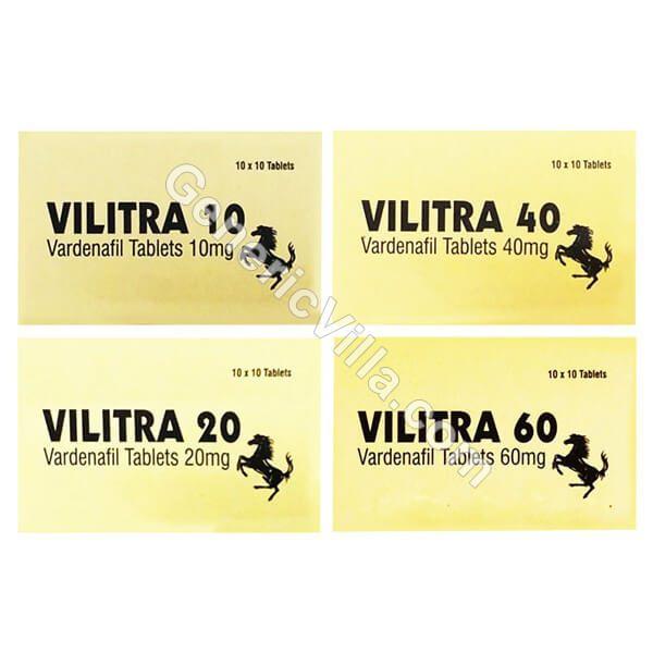 Vilitra