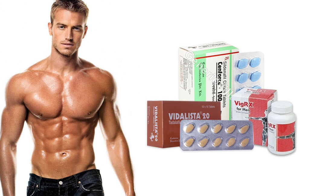 Best Male Enhancement Pills - GV