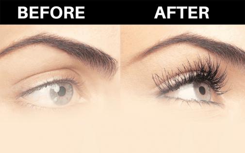 Do Eyelashes Grow Back - Generic Villa