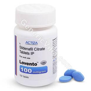 Lovento-100mg