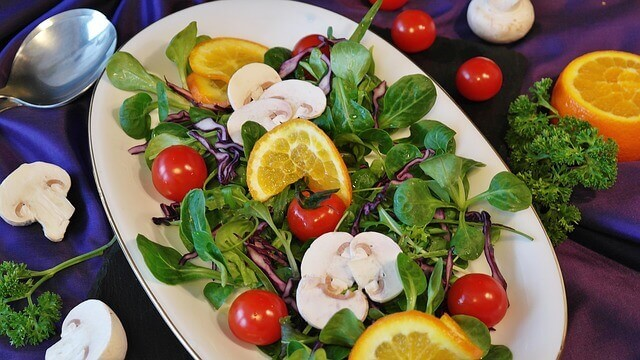diet constraints