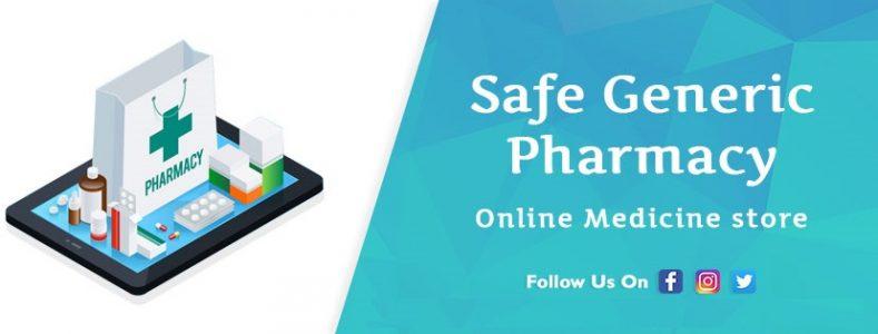 Safe Generic Pharmacy - Generic Villa