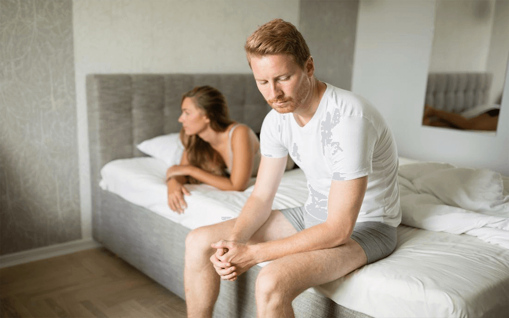 Tips OF Cure ED(Erectile Dysfunction) for Better Life - GV