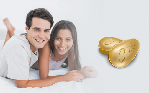 Generic Cialis Your Partner for Silent Suffering - Generic Villa
