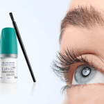 Latisse Used in Getting Longer Eyelashes - GV