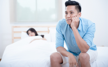 Erectile Disorder: The Link between Erectile Disorder and Age