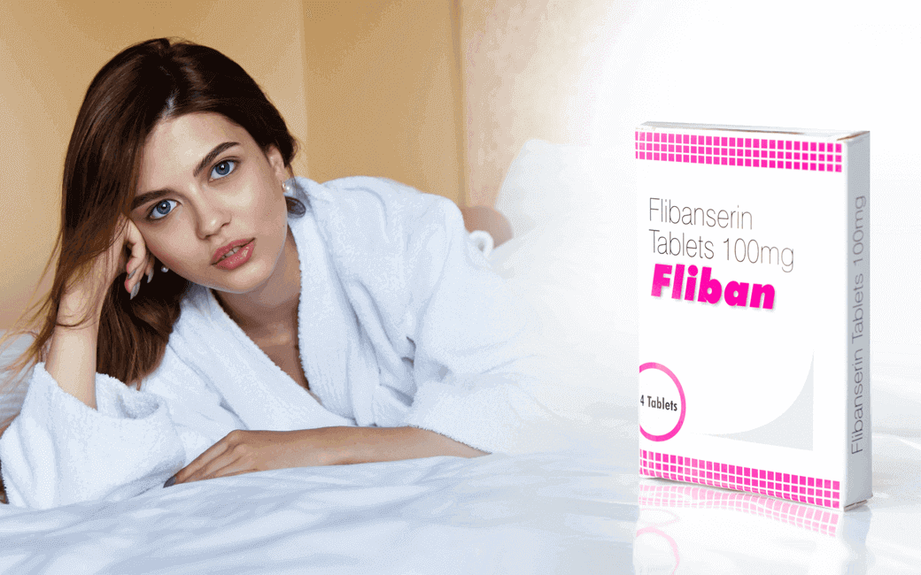 Everything you need to know about flibanserin