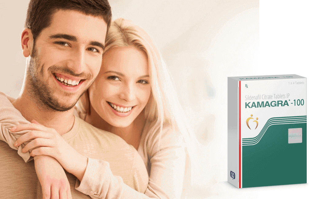 The most economical erectile dysfunction pills in the UK - Kamagra