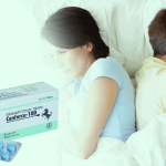 Can you take Cenforce 100 mg of Sildenafil