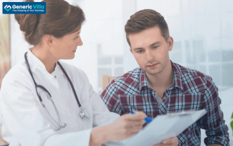 Medical Treatment to Intercept Erectile Dysfunction