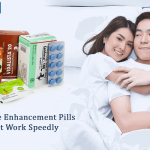 Top Male Enhacement Pills That works Speedily