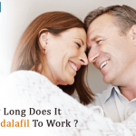 How Long Does It Take Tadalafil To Work