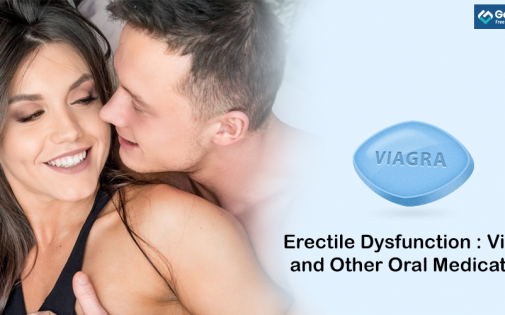 Erectile Dysfunction Oral Medicine