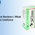 Cenforce reviews