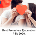 best premature ejaculation pills 2020