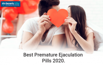 best premature ejaculation pills 2020