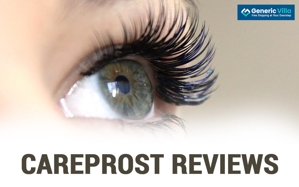 Careprost Reviews