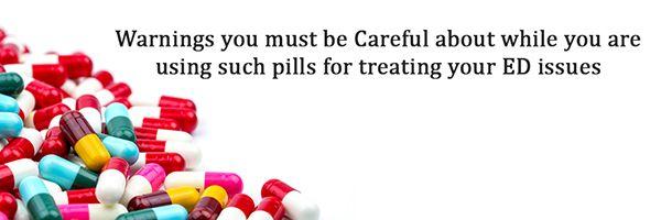 Warnings