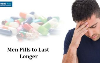 Men Pills To Last Longer