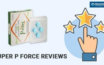 Super P Force Reviews
