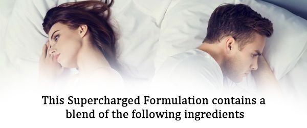 This supercharged formulation