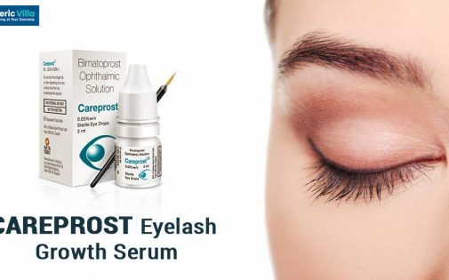 Careprost Eyelash Growth Serum
