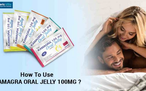 How To Use Kamagra Oral Jelly 100mg