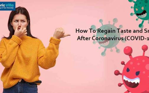 How to Regain Taste and Smell after Coronavirus (COVID-19)